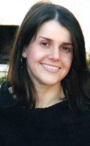 photo of Carol Allan