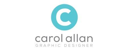 Carol Allan – Graphic Designer